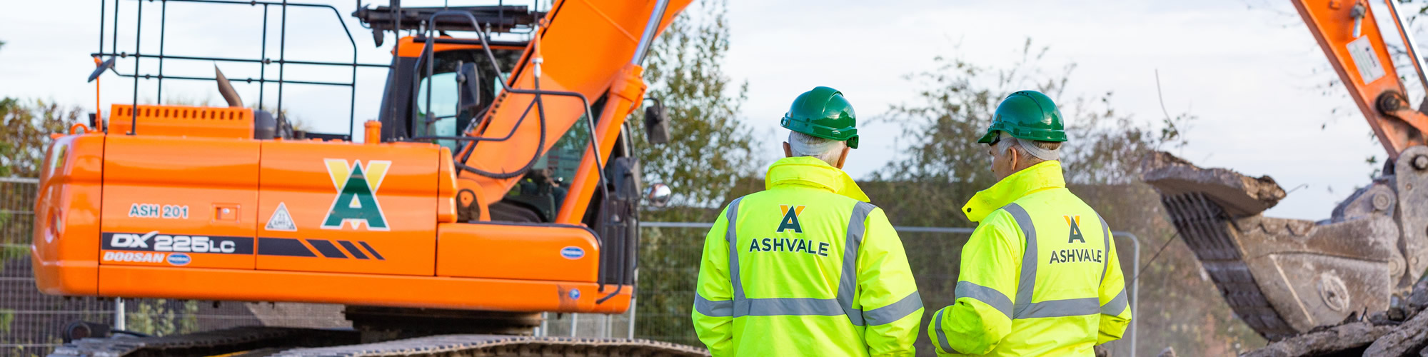 Ashvale Civil Engineering